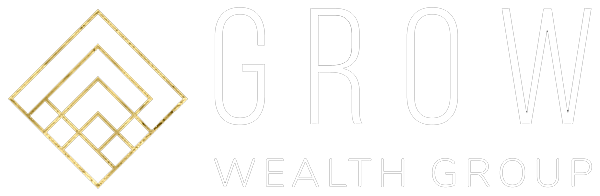 Grow Wealth Group Logo-whitegold-inline