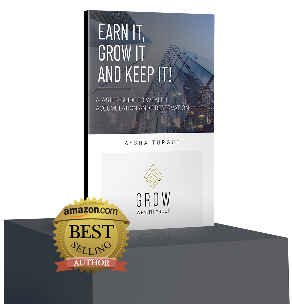 Grow Wealth Group Ebook - Business Coaching Tips